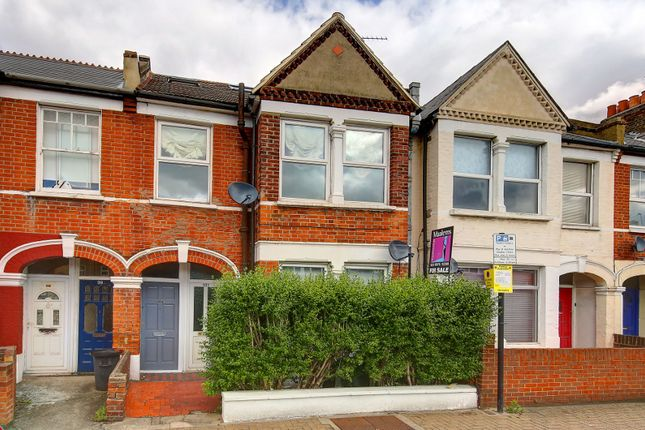 4 bed maisonette for sale in Penwith Road, Earlsfield