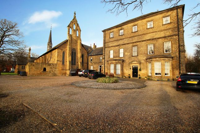 Thumbnail Flat for sale in Hebburn Hall, Canning Street, Canning, Tyne And Wear