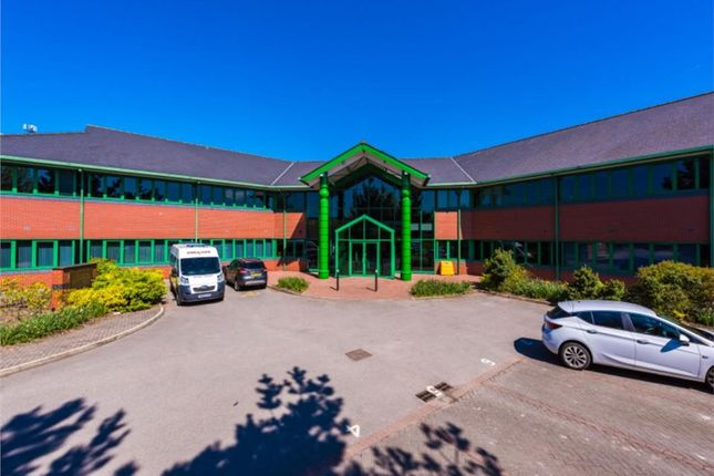 Office to let in Bridgewater House, North Road, Ellesmere Port, Cheshire