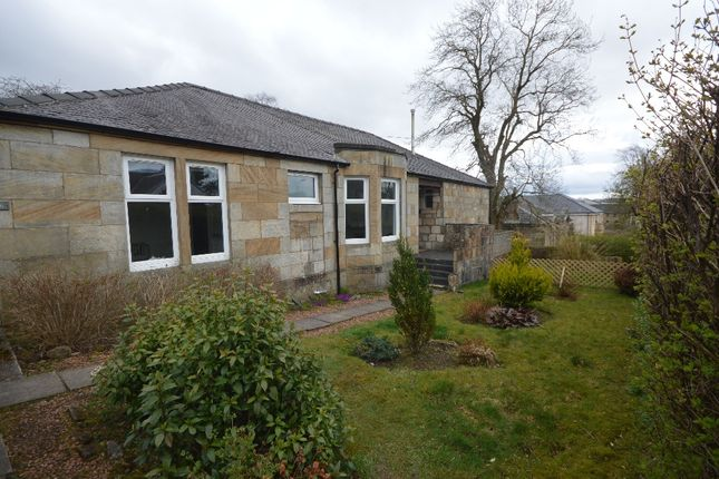 Thumbnail Detached house to rent in Markethill Road, East Kilbride, South Lanarkshire