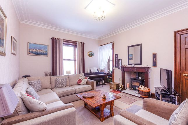 Thumbnail Flat for sale in Murray Street, Montrose