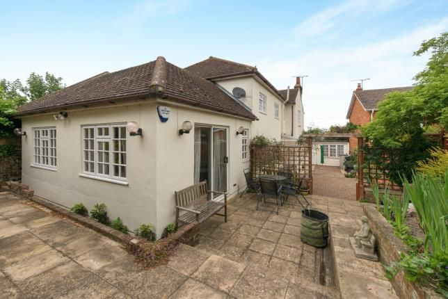 Thumbnail Semi-detached house for sale in The Street, Boughton-Under-Blean, Faversham
