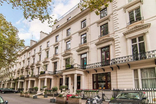 Thumbnail 68 bedroom terraced house for sale in Westbourne Terrace, London