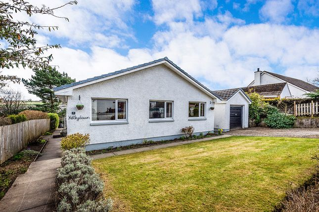 Thumbnail Bungalow for sale in Dunglass Road, Maryburgh, Dingwall