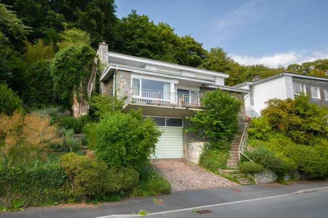 Thumbnail Detached house for sale in Cae Melyn, Aberystwyth