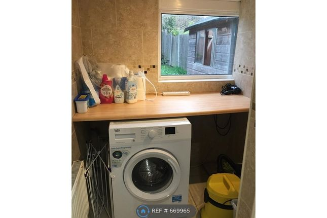 Utility Room of Brentwood Road, Gidea Park, Romford RM1