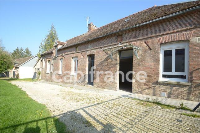 Thumbnail Property for sale in Champagne-Ardenne, Aube, Dierrey Saint Julien