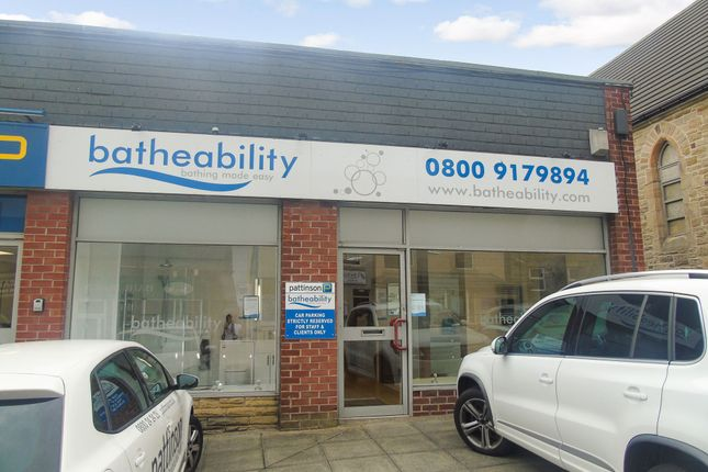 Thumbnail Retail premises to let in Fellside Road, Whickham, Newcastle Upon Tyne