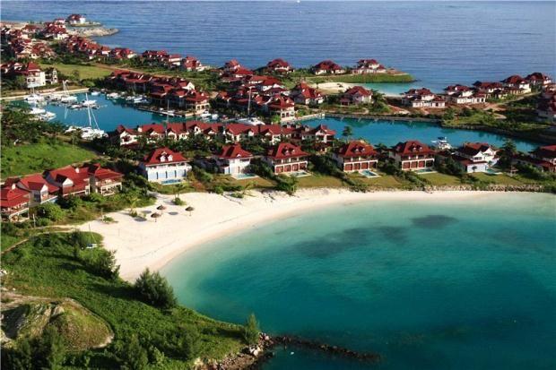 Picture No. 08 of Eden Island, Seychelles