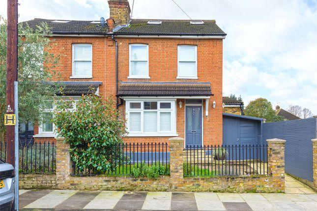 Picture No. 01 of Campbell Road, Twickenham TW2