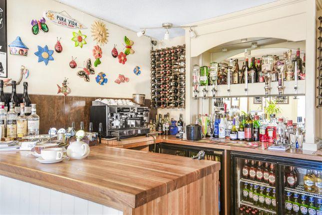 Bar Area of Common Platt, Purton, Swindon SN5