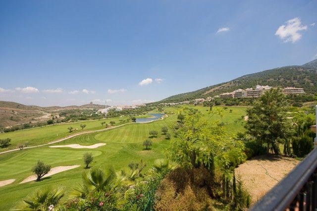 Views of Spain, Málaga, Alhaurín El Grande, Alhaurín Golf