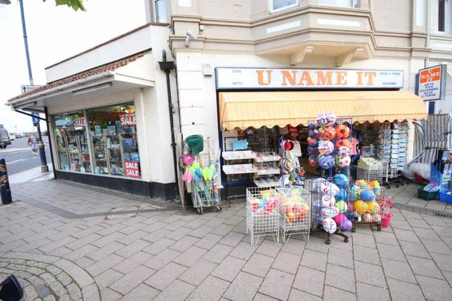 Thumbnail Retail premises for sale in The Triangle, Teignmouth