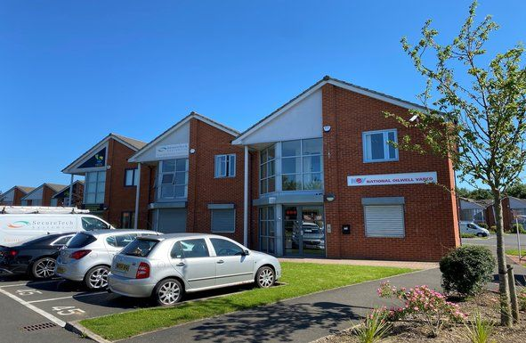 Office to let in Apex Business Village, Annitsford, Cramlington