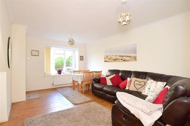 2 bed terraced house for sale in Dunvan Close, Lewes, East Sussex