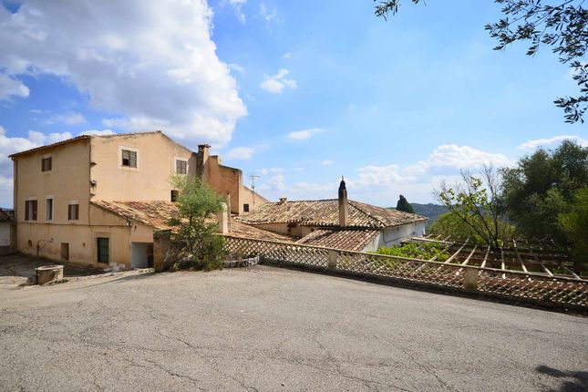 Thumbnail Property for sale in 07340, Alaró / Solleric, Spain
