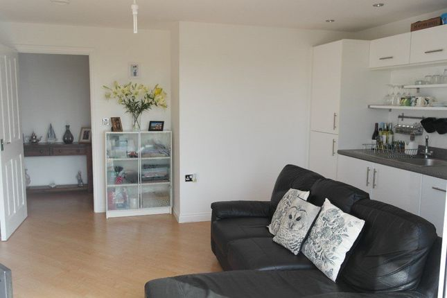 Thumbnail Terraced house to rent in Iconia House, Homesdale Road, Bromley, Kent