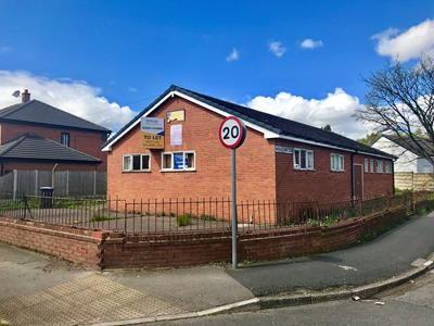 Thumbnail Leisure/hospitality to let in 138 Loushers Lane, Latchford, Warrington, Cheshire
