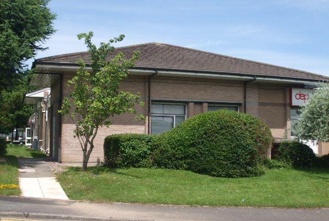 Thumbnail Office to let in Bank Buildings, Bridgend Industrial Estate, Bridgend