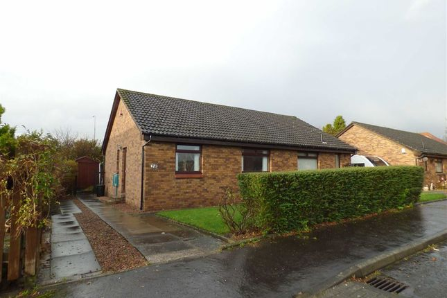 Thumbnail Bungalow for sale in 38, Loom Road, Kirkcaldy