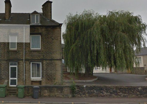 Thumbnail End terrace house to rent in Wakefield Road, Moldgreen, Huddersfield