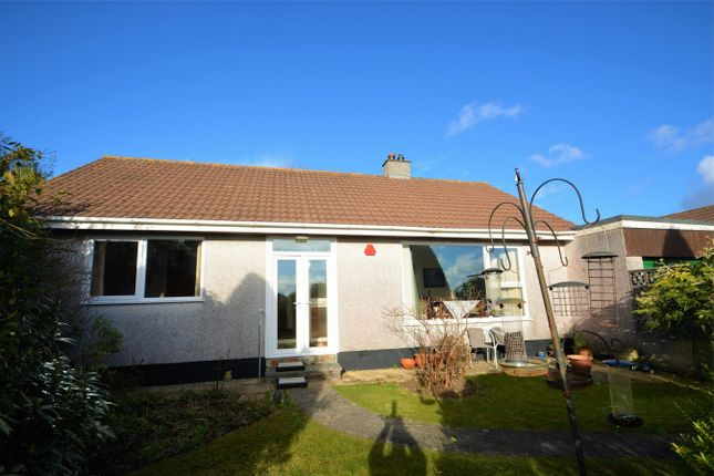 Property To Rent Carnon Downs Cornwall