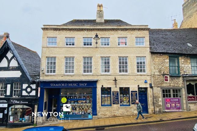 Thumbnail Flat for sale in St. Marys Hill, Stamford