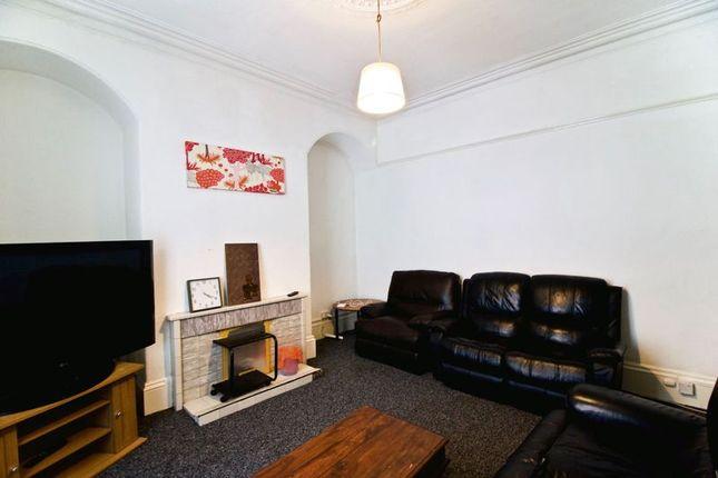 Backroom1 of Trinity Street, Huddersfield HD1