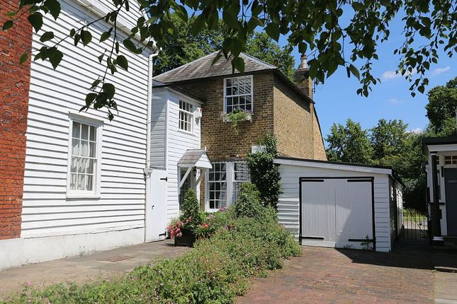 Thumbnail Detached house for sale in West Street, Carshalton, London