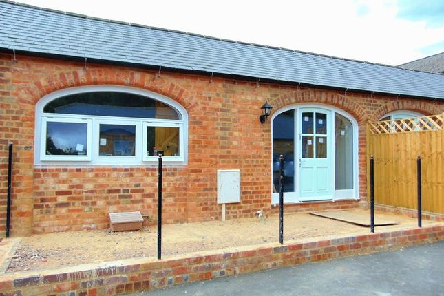 Thumbnail Barn conversion for sale in 6 Billing Arbours Court, Heather Lane, Northampton