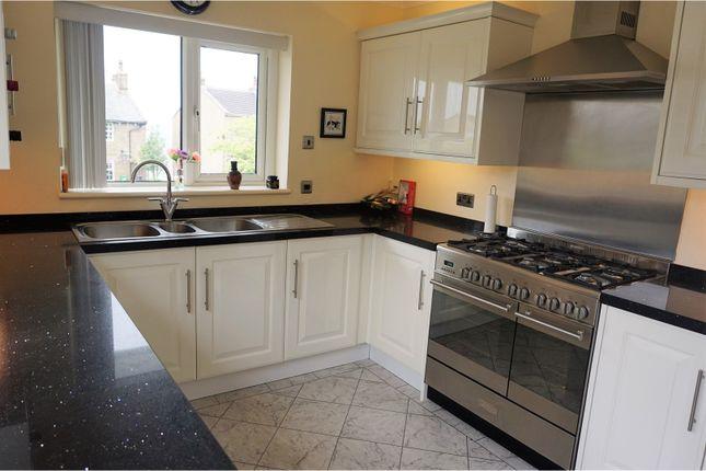 Thumbnail Detached house for sale in Belthorn Road, Belthorn, Blackburn