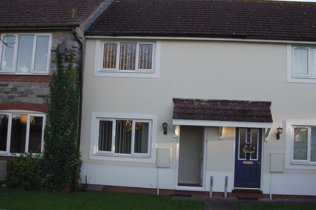 Thumbnail Terraced house for sale in Clos Ogney, Llantwit Major