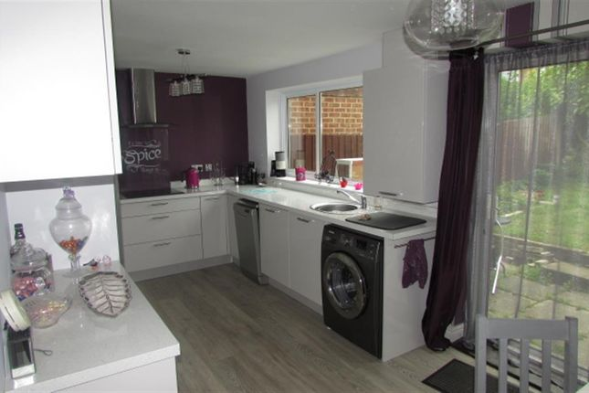 Thumbnail Terraced house for sale in Mount Avenue, Yalding, Maidstone, Kent