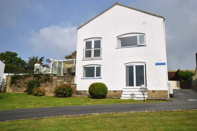 Thumbnail Detached house for sale in New Road, Instow, Bideford
