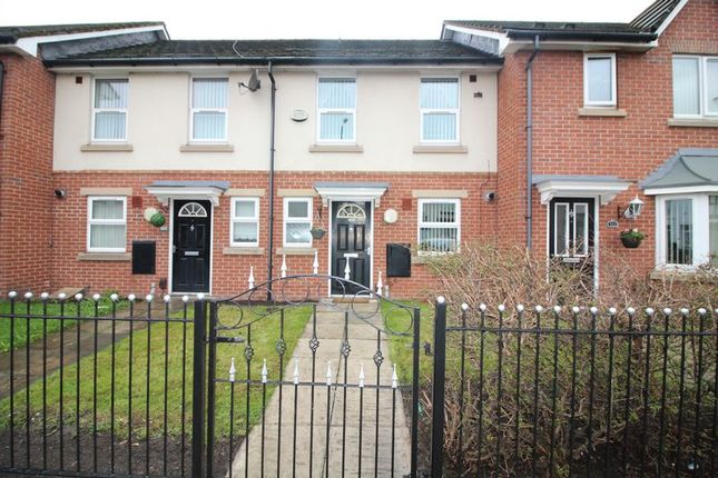 2 bed town house for sale in Kingfisher Business Park, Hawthorne Road, Bootle