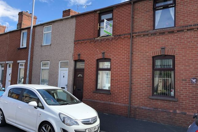 11 Rawlinson Street, Barrow In Furness, Cumbria LA14