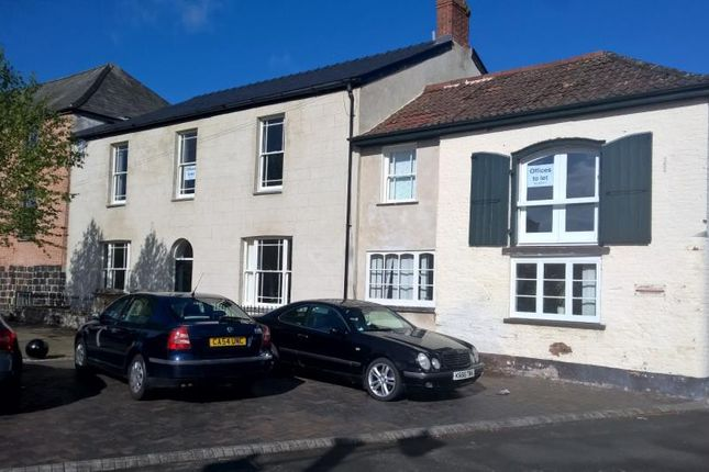 Thumbnail Office to let in Stuart House, Chepstow