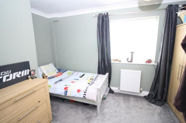 Bedroom 4 of Great Totham, Maldon, Essex CM9