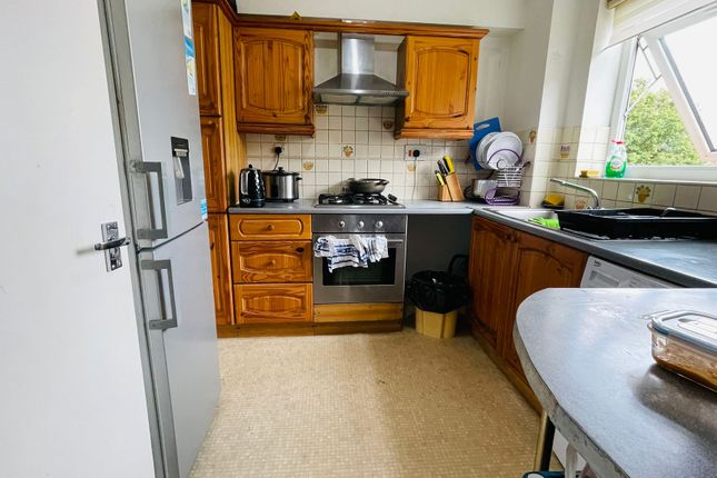 Thumbnail Flat to rent in Cranston Close, Uxbridge