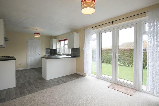 Thumbnail Detached house to rent in Ridleys, West Hoathly, East Grinstead, West Sussex