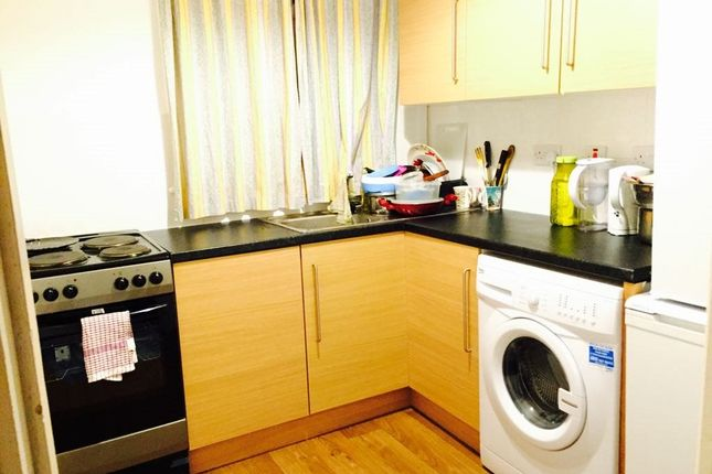 Thumbnail Room to rent in Blackmore Avenue, Southall