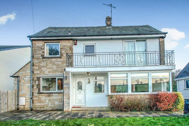 Thumbnail Detached house for sale in Harden Lane, Wilsden, Bradford
