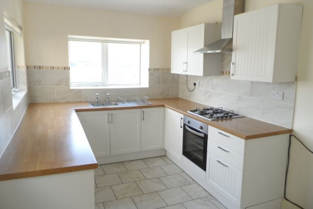 Thumbnail Terraced house to rent in Trevor Street, Aberdare