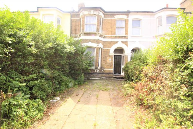 3 bed terraced house for sale in Fairlop Road, London