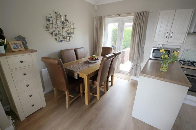 Dining Kitchen of Hollybank Road, Sheffield S12