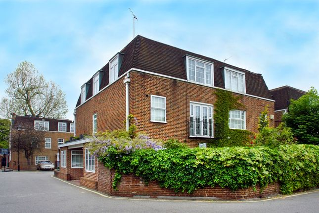 Thumbnail Semi-detached house to rent in The Marlowes, London