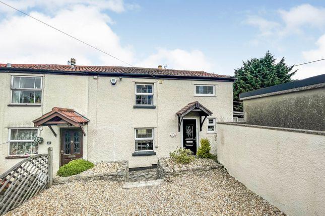 Semi-detached house for sale in Queens Road, Bishopsworth, Bristol