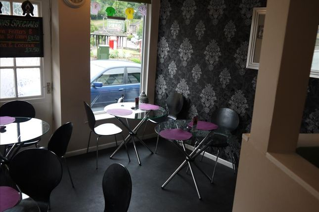 Photo 2 of Cafe & Sandwich Bars HX4, Greetland, West Yorkshire