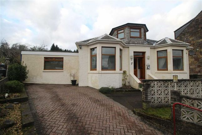 Thumbnail Detached bungalow for sale in Kelly Street, Greenock