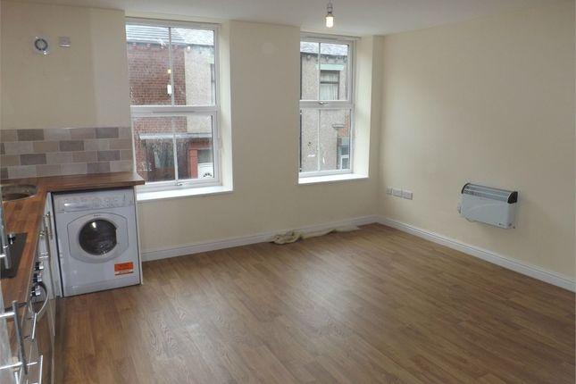 Thumbnail Flat to rent in Darby Lane, Hindley, Wigan, Lancashire